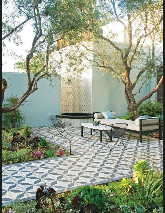 28 best terrasse images on Pinterest Gardens, Pergolas and