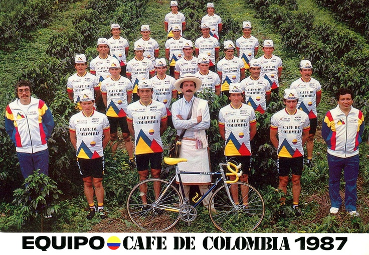 Speed Metal Cycling: The Luis Herrera Story - Part 3