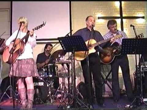 ▶ Piet Smit met Wim Pols en de Country Trail Band - YouTube