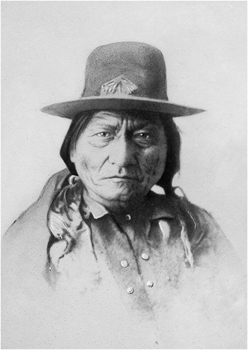 Los Jefes indios más famosos del lejano Oeste : Tatanka Iyotanka (Toro Sentado) | LaReserva