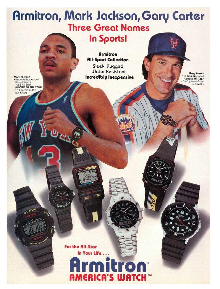 Armitron Watches