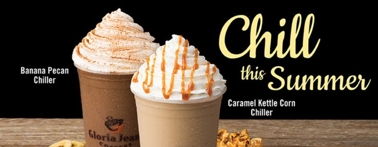 how to make caramel chiller