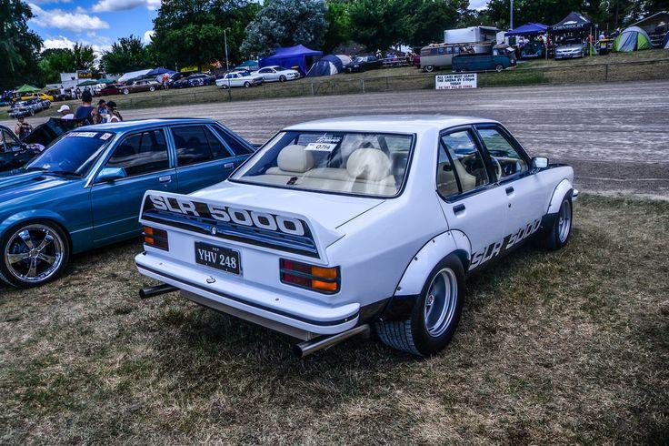 Chrome & Curves — SL/R 5000 Holden Torana @ Summernats 30 by...