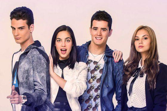 Nickelodeon produce primera telenovela en Colombia