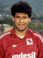 Luiz Antônio da Costa - Attaccante - 1988-1991