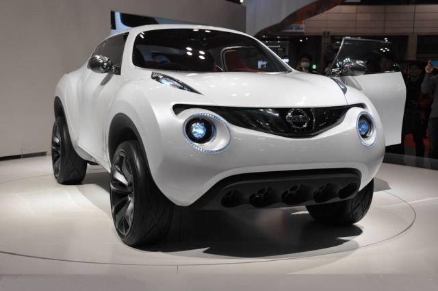 2020 Nissan Juke Will Continue Its Productions