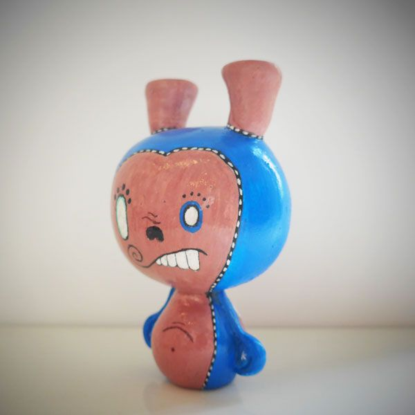Toy Design made by SKSerano.