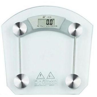 Buy Digital LCD Electronic Tempered Glass Bathroom Weighing Scale online at Lazada. Discount prices and promotional sale on all. Free Shipping.