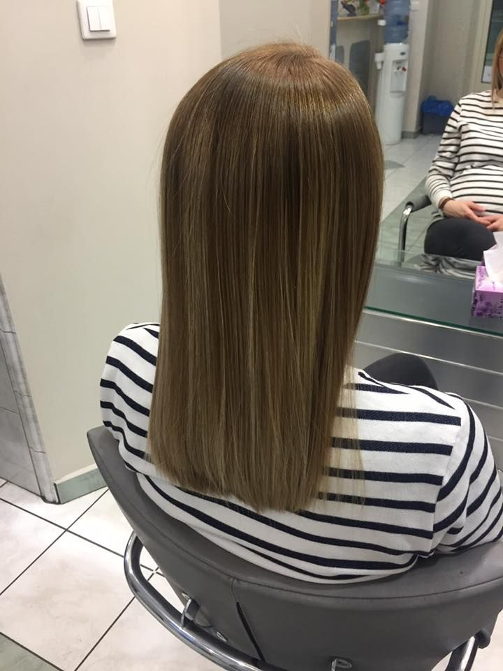 Sombre. Wykonanie: Monika. www.fryzjer.lublin.pl #sombre #dyed #hair #hairstyle #haircut #woman #blonde #włosy #fryzjer #fryzury #Lublin #damskie