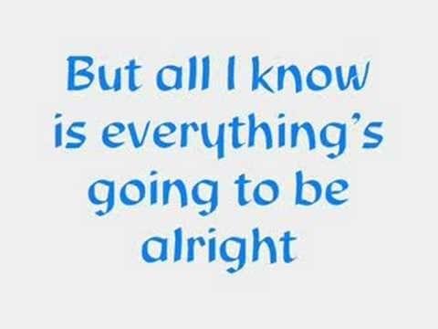 N- No one by Alicia Keys