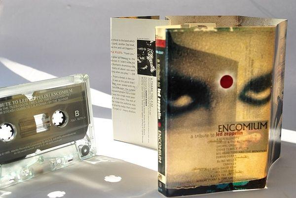 Encomium -- Tribute to Led Zeppelin