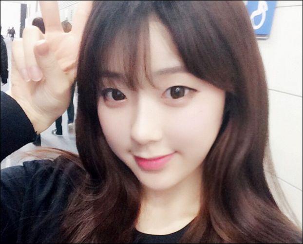 서울 모터쇼 화재의 벤츠녀