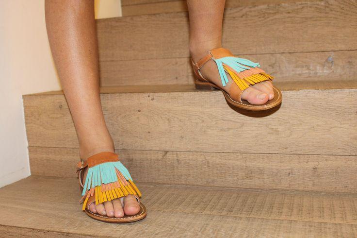 Leuke zomerse sandalen van Gallucci http://www.hoela-hoep.be/webshop/sandalen/dQv9K http://www.hoela-hoep.be/webshop/sandalen-multicolour/VQv9K