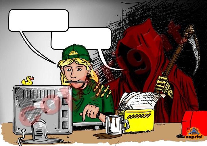 To commission illustrations, please e-mail me at kdeysel@iburst.co.za