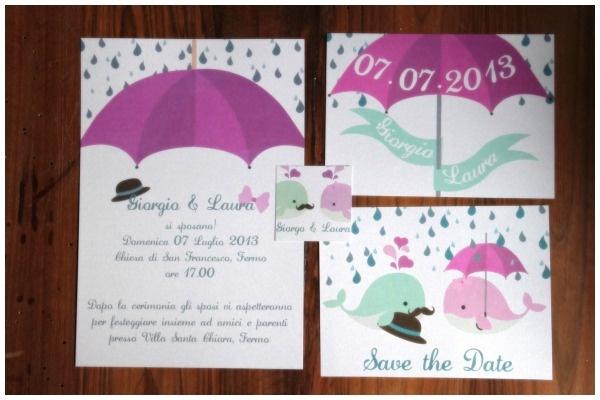 L'Idea Grafica - Il blog: Loving rain...