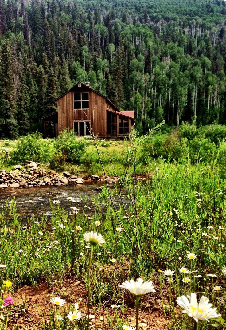 Oltre 25 fantastiche idee su cottage di montagna su for Kit di cabina e cottage