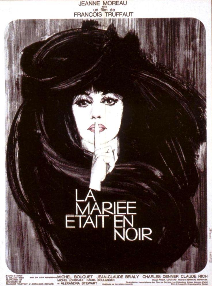 "Resultado de imagem para Jeanne Moreau, ""Nouvelle Vague"""