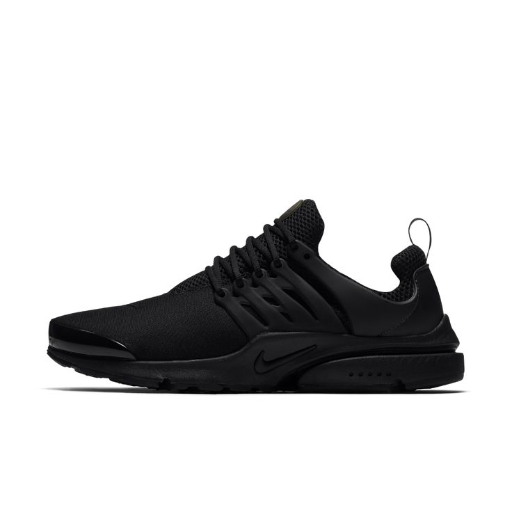 purchase cheap 3326f 5caed ... top quality nike air presto mens shoe size 13 black clearance sale  02e8c b778c