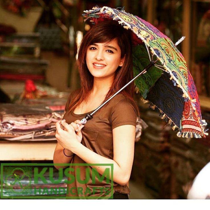 Handmade Umbrella Indian Umbrella Wholesale Umbrella