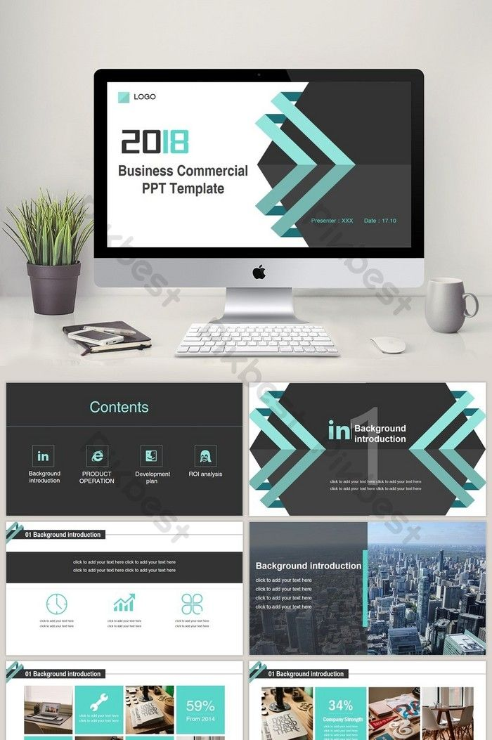 Over 1 Million Creative Templates By Green Business