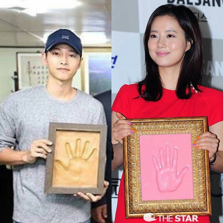 Cetakan tangan chaeki ❤ #MoonChaewon #SongJoongki #chaeki #chaekicouple #chaekishipper #chaekiforlife  Cr. @bbong116969