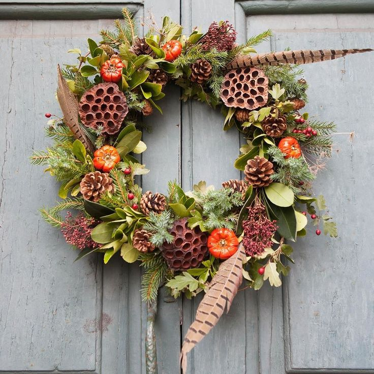 Join us for an evening of festive wreath making with seasonal scents winter foliages mulled wine and mince pies... 22nd November at the Cosy Club Stamford... Places are now limited so book yours online or private message me for more details