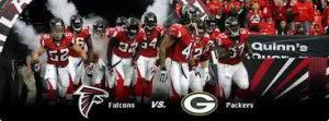 Monday Night Football Live Stream Watch Falcons vs Packers Online ESPN TV NFL Start Time, Preview