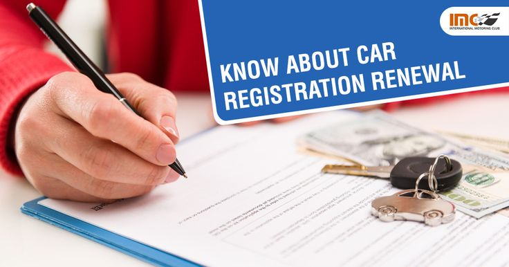 Everything you need to know about Car Registration Renewal: http://www.motoringclub.com/blog/87-know-about-the-process-and-the-documents-required-for-a-smooth-car-registration-renewal