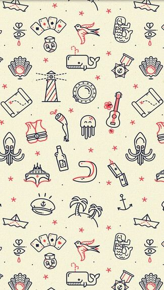 Картинки через We Heart It https://weheartit.com/entry/136066663/via/14846669 #agua #background #cool #Marinero #sailor #teen #wallpaper #water #backgrounds #fondos #fondo #fondodepantalla