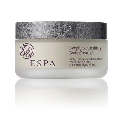 ESPA - Deeply Nourishing Body Cream