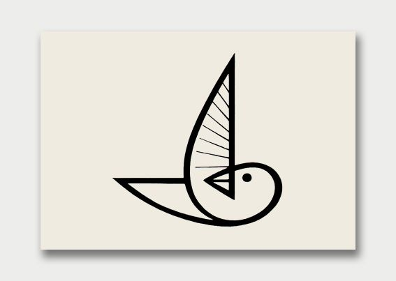 Logo Menagerie – Gebrauchsgraphik 1956–1966