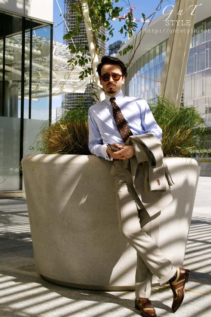 Gian Consultant Style Advisor http://gntstyle.net