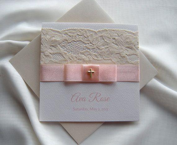 591 best Tarjetas Varias images on Pinterest Baptism cards, First - fresh invitation box