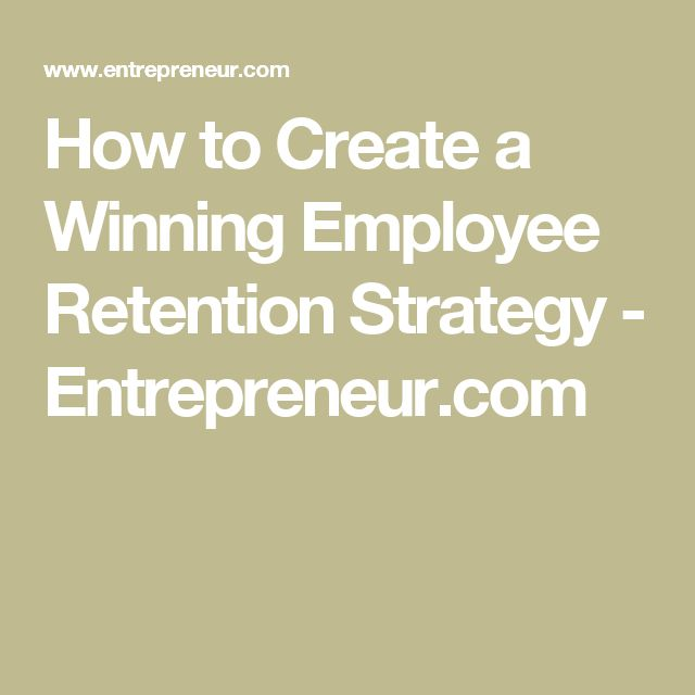 How Successful Companies Attract and Retain Employees