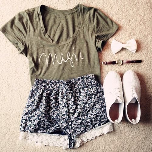 Follow @TheMeanFriend for more {Summer Outfits} to see what i'll be packing for Hawaii! :))