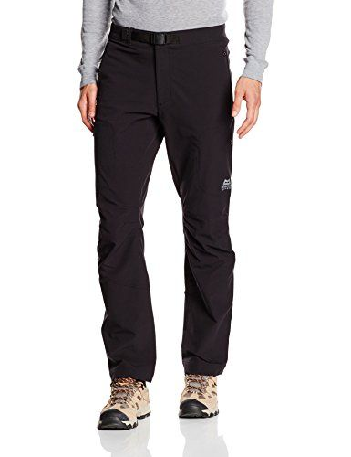 Mountain Equipment Men's Ibex Softshell Walking Trousers