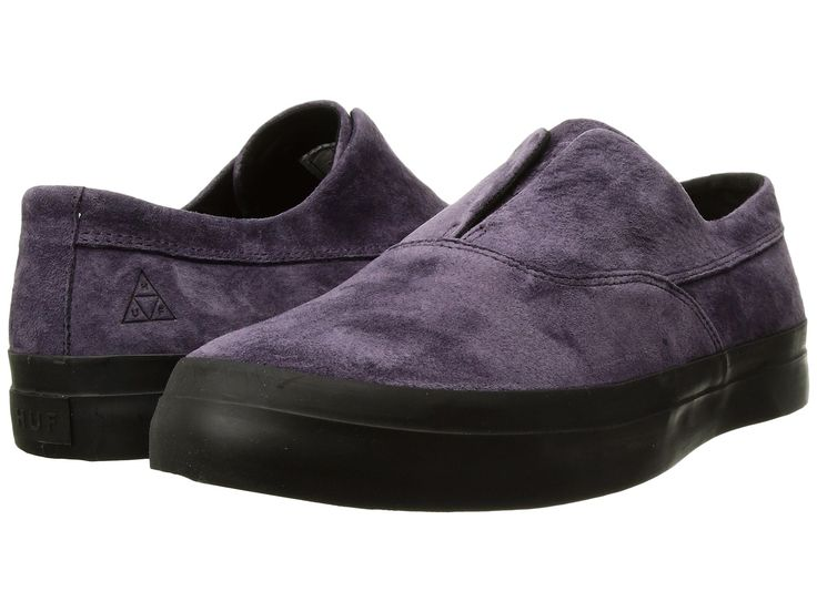 HUF Dylan Slip-On. #huf #shoes #