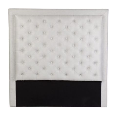 Duke Headboard - in 2 Sizes and 2 Colours - Complete Pad ®