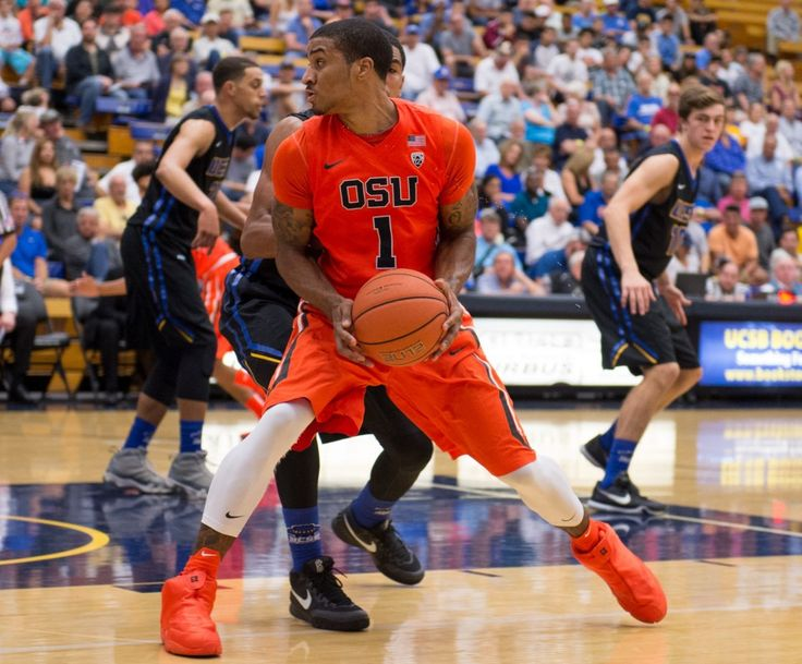Gary Payton II scores 21 points as Oregon State eases past UC Santa Barbara | OregonLive.com