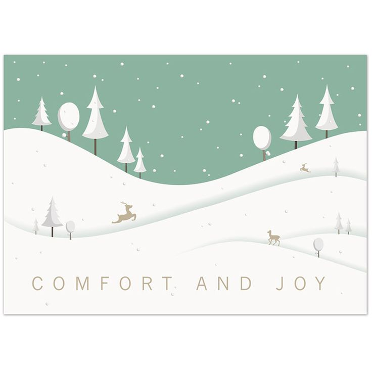 58 best Business Holiday Cards images on Pinterest | Company names ...