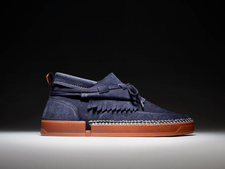 casbia william native navy