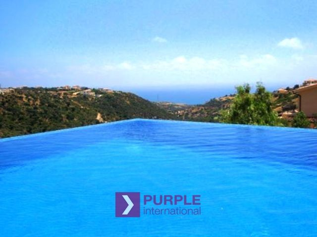 5 Bedroom Villa in Aphrodite Hills