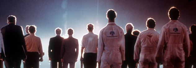 Could fusion one day be used to explore space in the quest for extra-terrestrial life?  'The True Story' looks at the issues behind the science-fiction movie 'Close Encounters of the Third Kind' and ask what technologies could be used for interstellar travel.