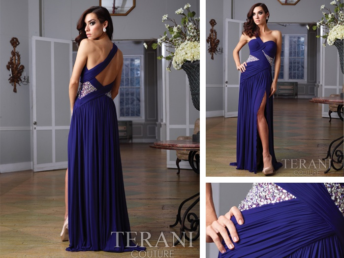 The electric blue.. by #Terani