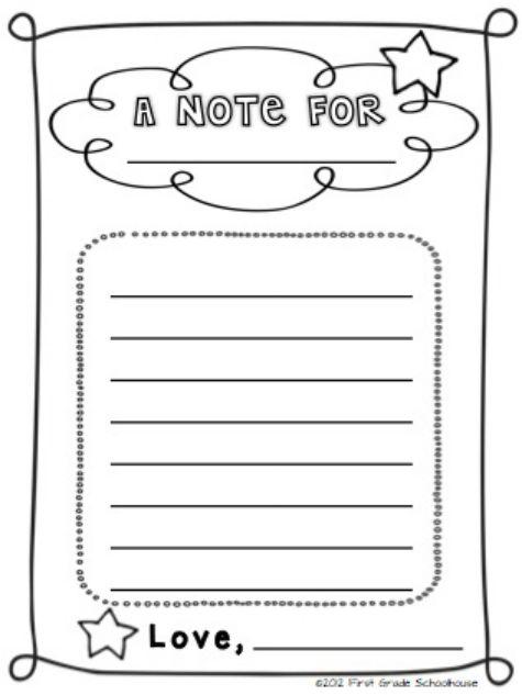 Best 25+ Letter template for kids ideas on Pinterest School - letter i template