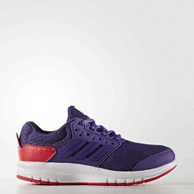 adidas zx flux galaxy violette