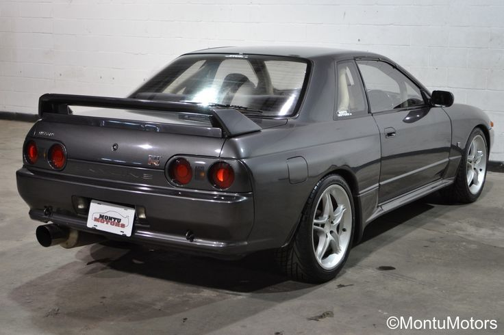 T88 Nissan Skyline GTR - FOR SALE! (Visit website for details) #montumotors                   https://montumotors.com/vehicles/160/1990-nissan-skyline-gtr  In USA Ready for Pickup or Delivery | Trade-Ins Accepted | See our FAQ for Financing  We are a JDM importer based out of Tampa, FL. We ship our cars all over USA. Read our FAQ and/or contact our sales team for more info. http://montumotors.com/faq http://montumotors.com/contact