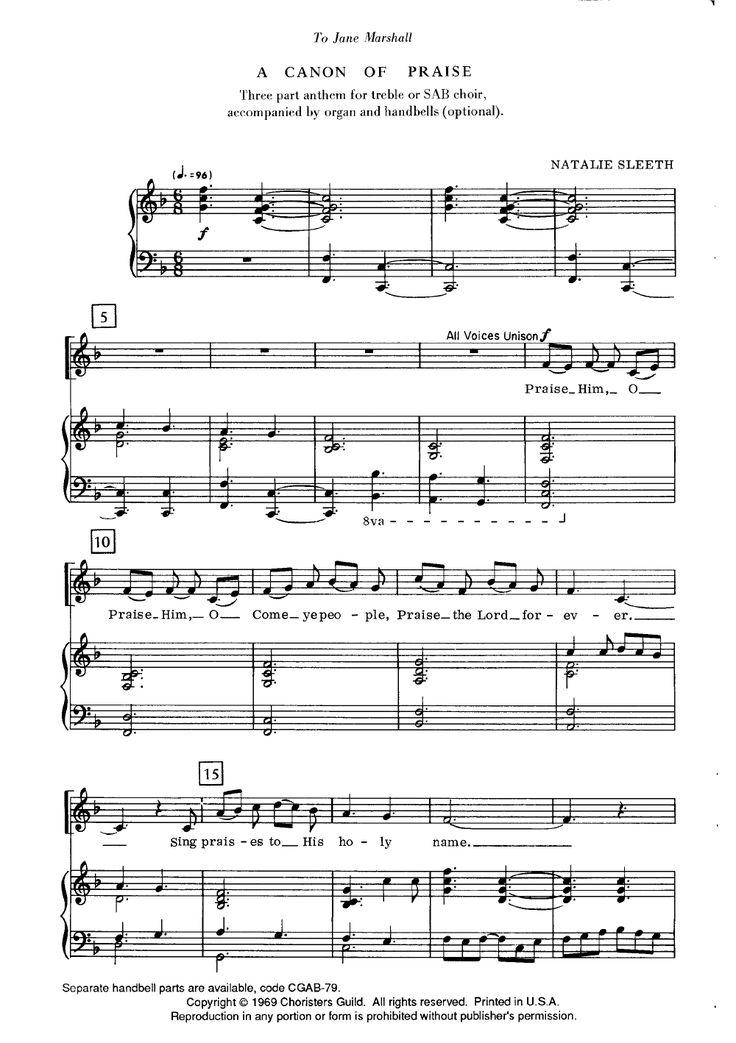 42 best Music for choir images on Pinterest | Choir, Greek chorus ...