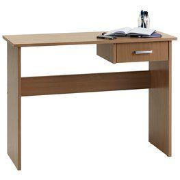Office KARUP 1 drawer beech