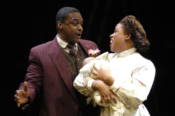 Ragtime the Musical --- Tuesday, May 3, 2016 @ 7:30 p.m. #doUwannaGo